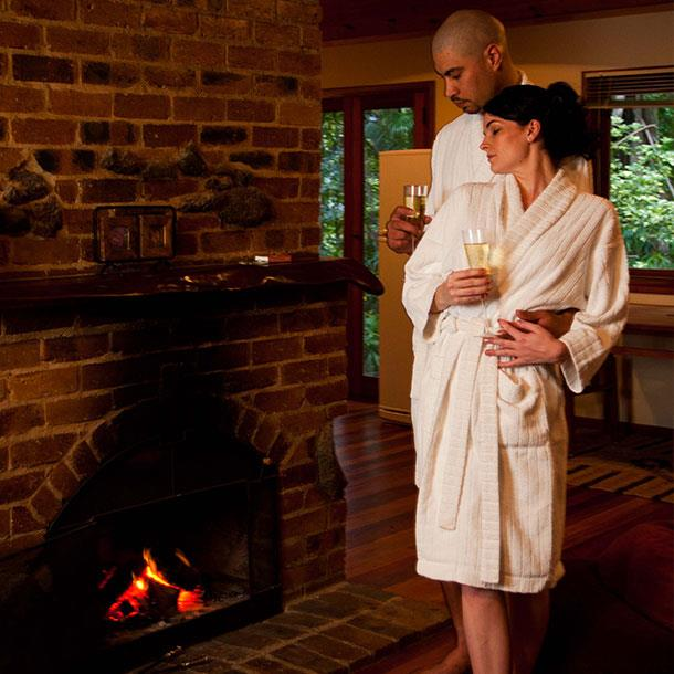 Romantic Interlude Getaway Package