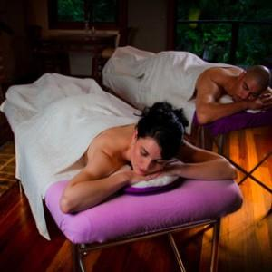 The Hunchy Hideaway Romantic Interlude package