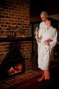Romantic Couples Getaway Montville